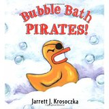 bubble bath pirates
